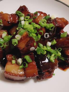 【西门小馆】酒香红烧肉