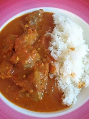 Butter Chicken / Lamb (Instant Pot)