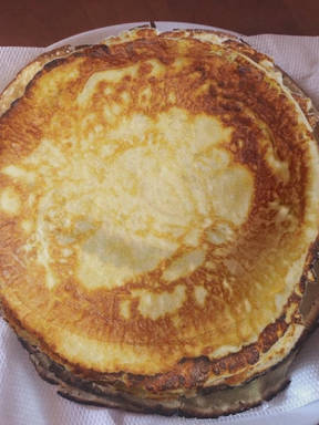 Big Fluffy Pancakes
