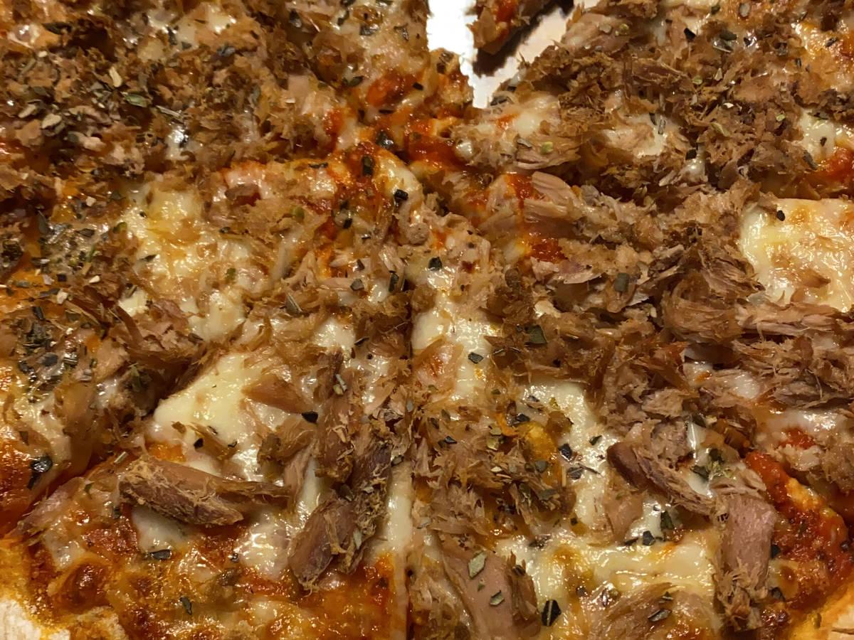 Gadiel's pizza
