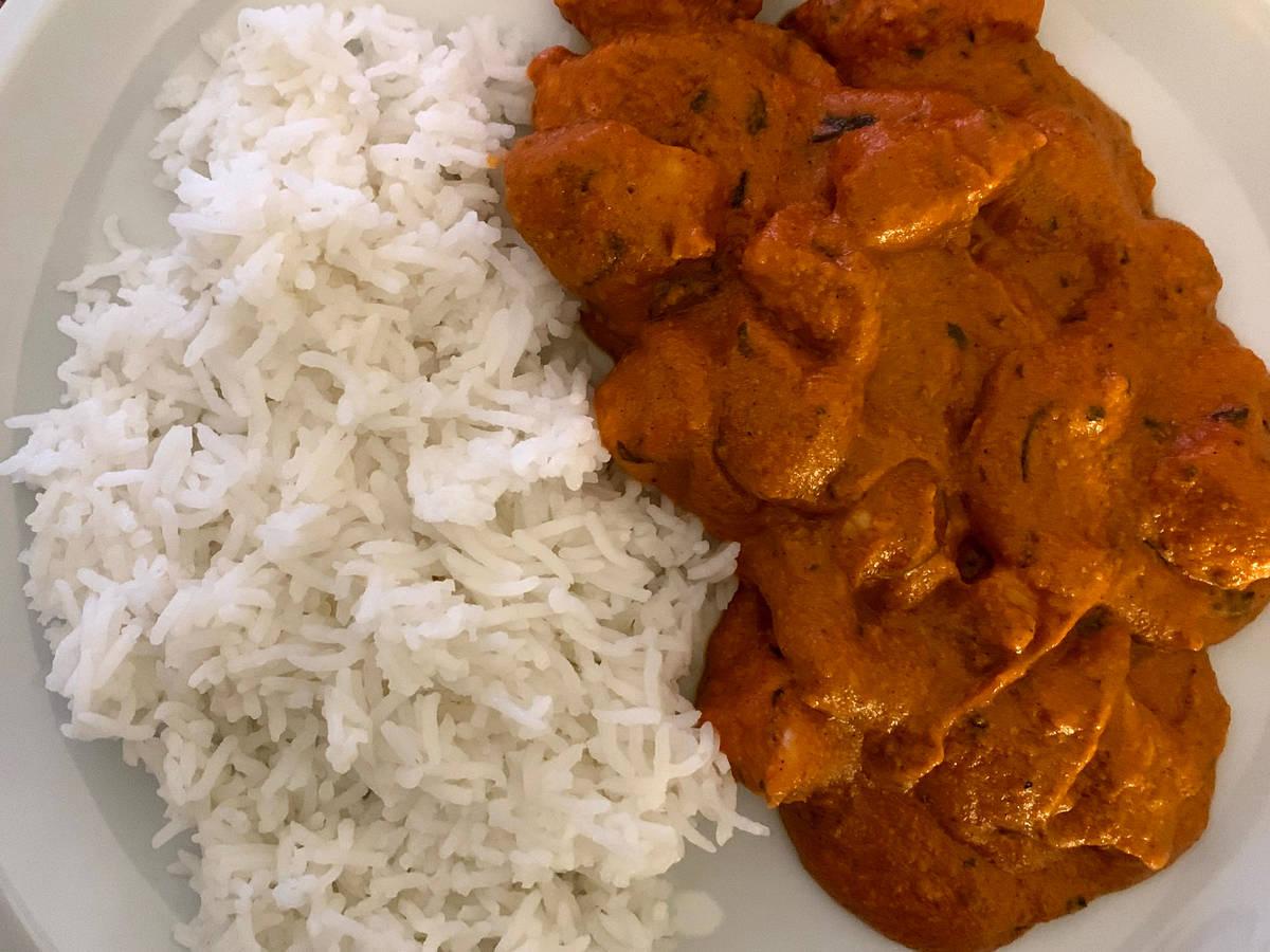 Murgh Makhani - Indian Butter Chicken
