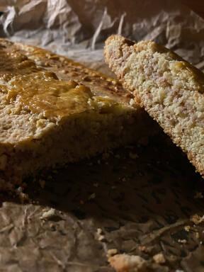 Tante Rosie's Almond Cake