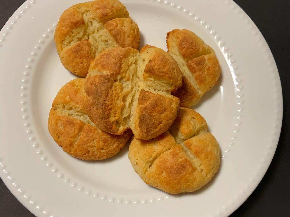 Low Carb Yogurt Bread 3g Net Carbs