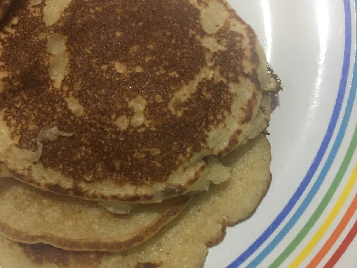 Gluten-free pancake