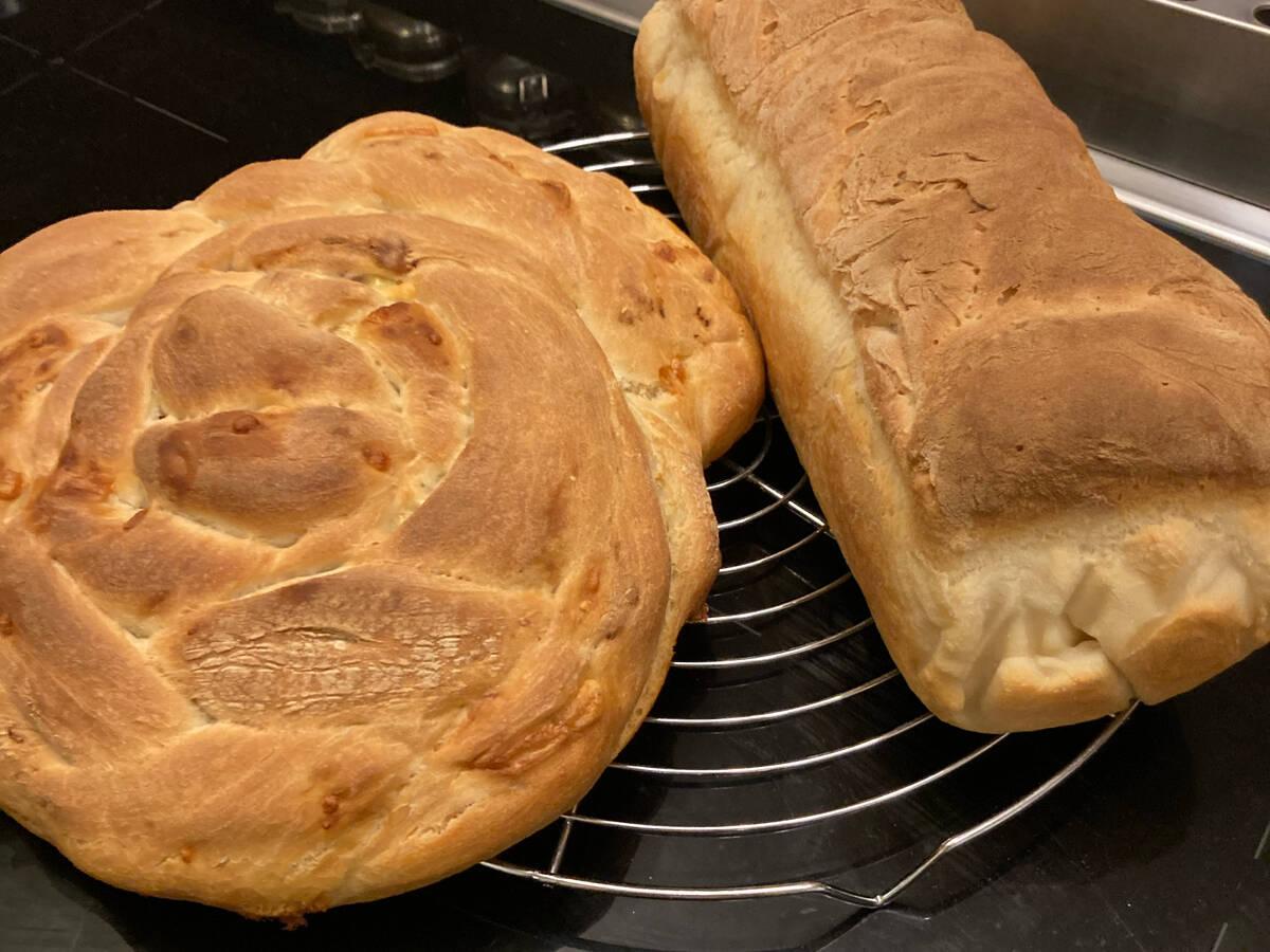 Brot Grund Rezept