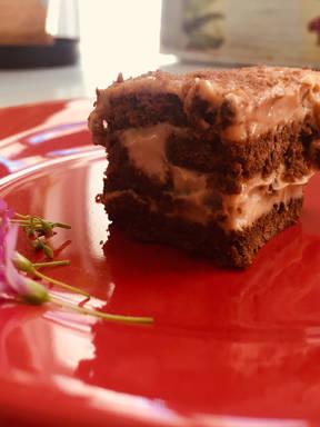 Easy Chocotorta (no bake chocolate cake!)