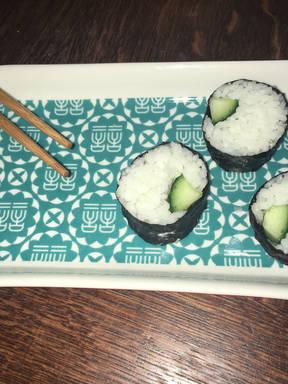 Basic Sushi
