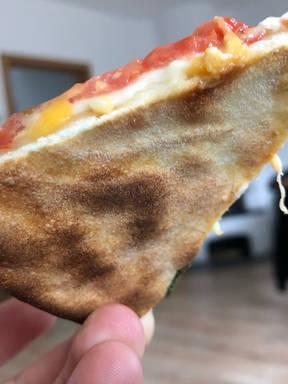 Pizzateig nach Roland Trettel