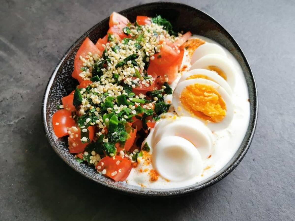 Tomaten Bowl