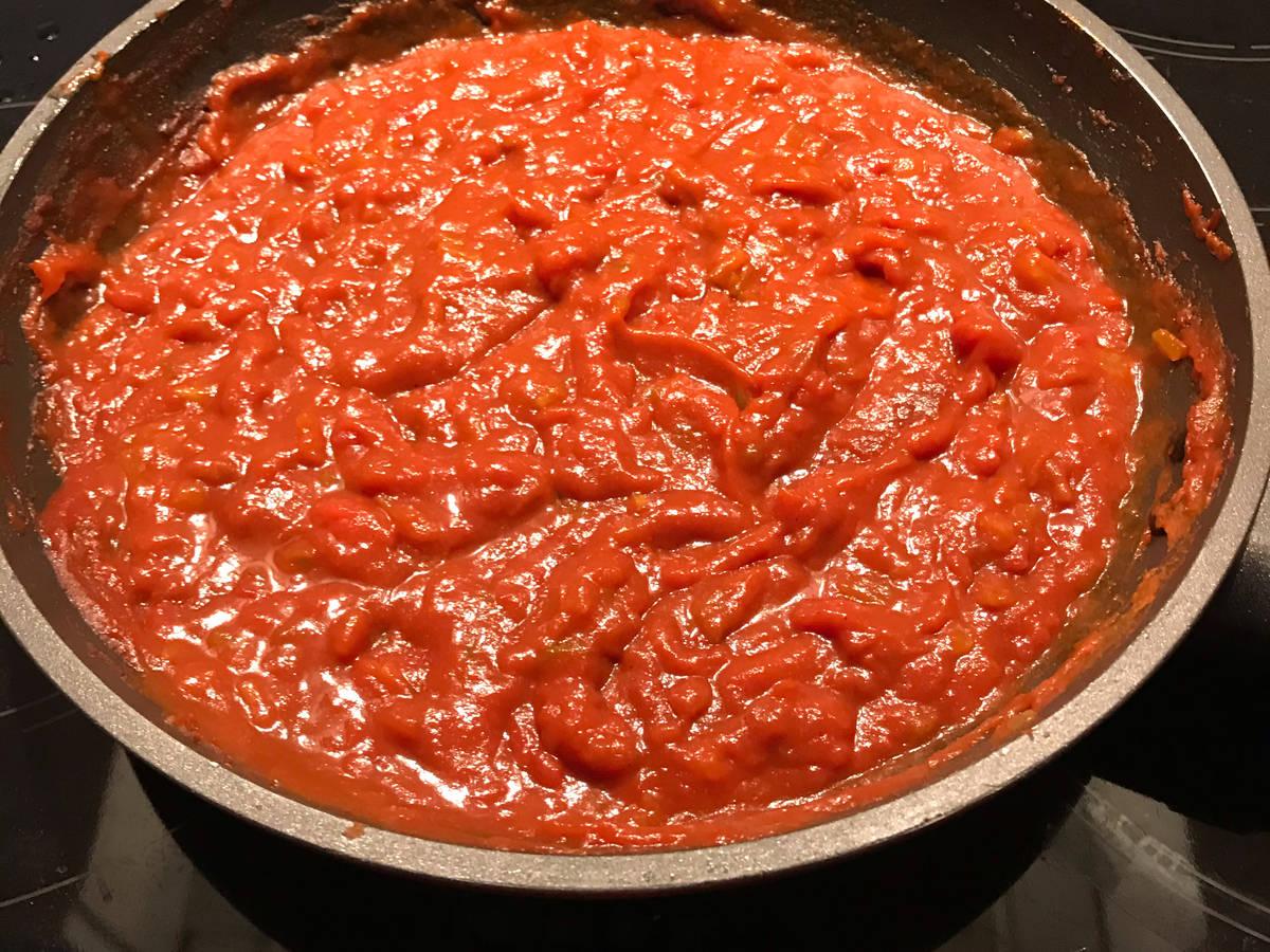 Sansibar Currysauce