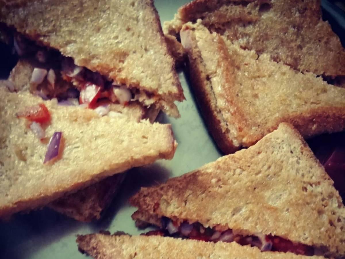 Childhood Special Sandwich