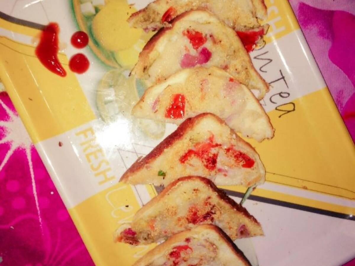 sujidahi sandwich