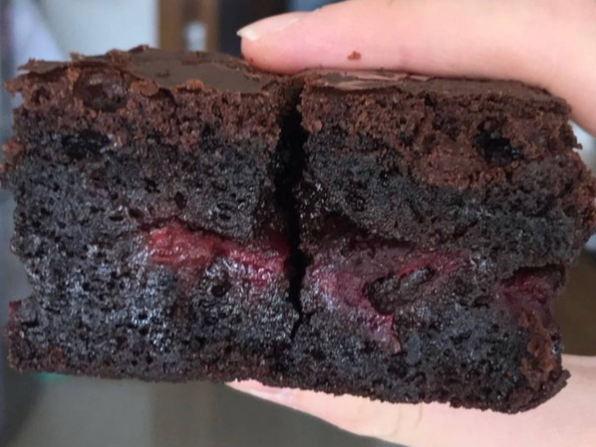 Lovely Brownie