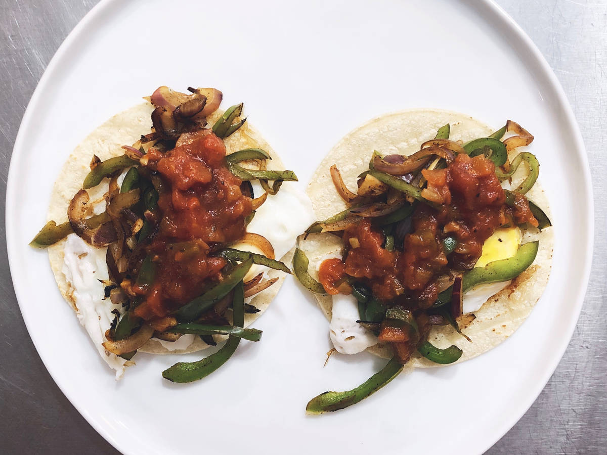 Taco Breakfast