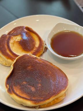 Trendy Souffle Pancake