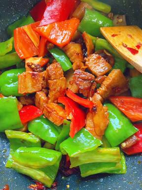 酱香回锅肉