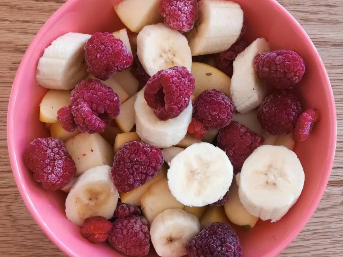 Früchtebowl