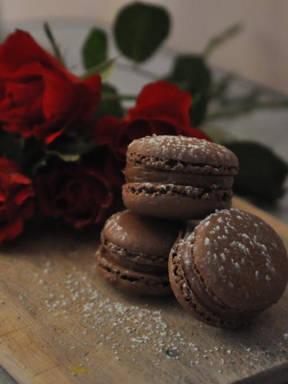 My favourite Macarons