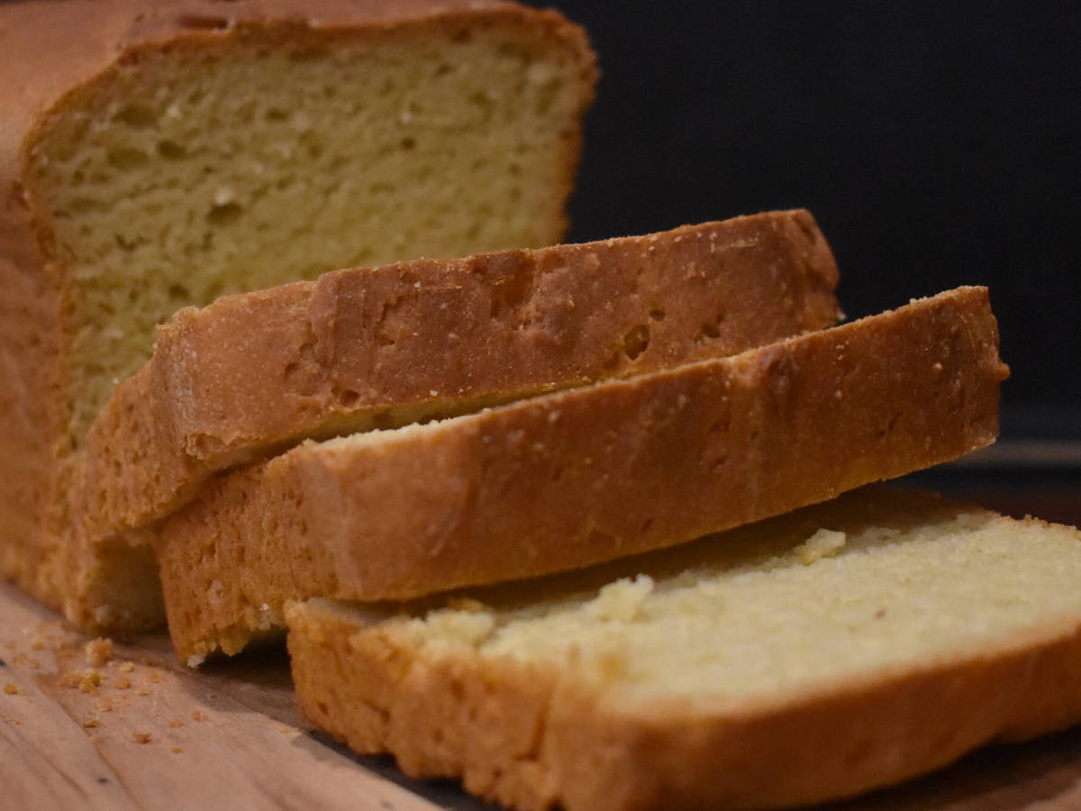 Pamela's GF Non-dairy Whole Grain Bread