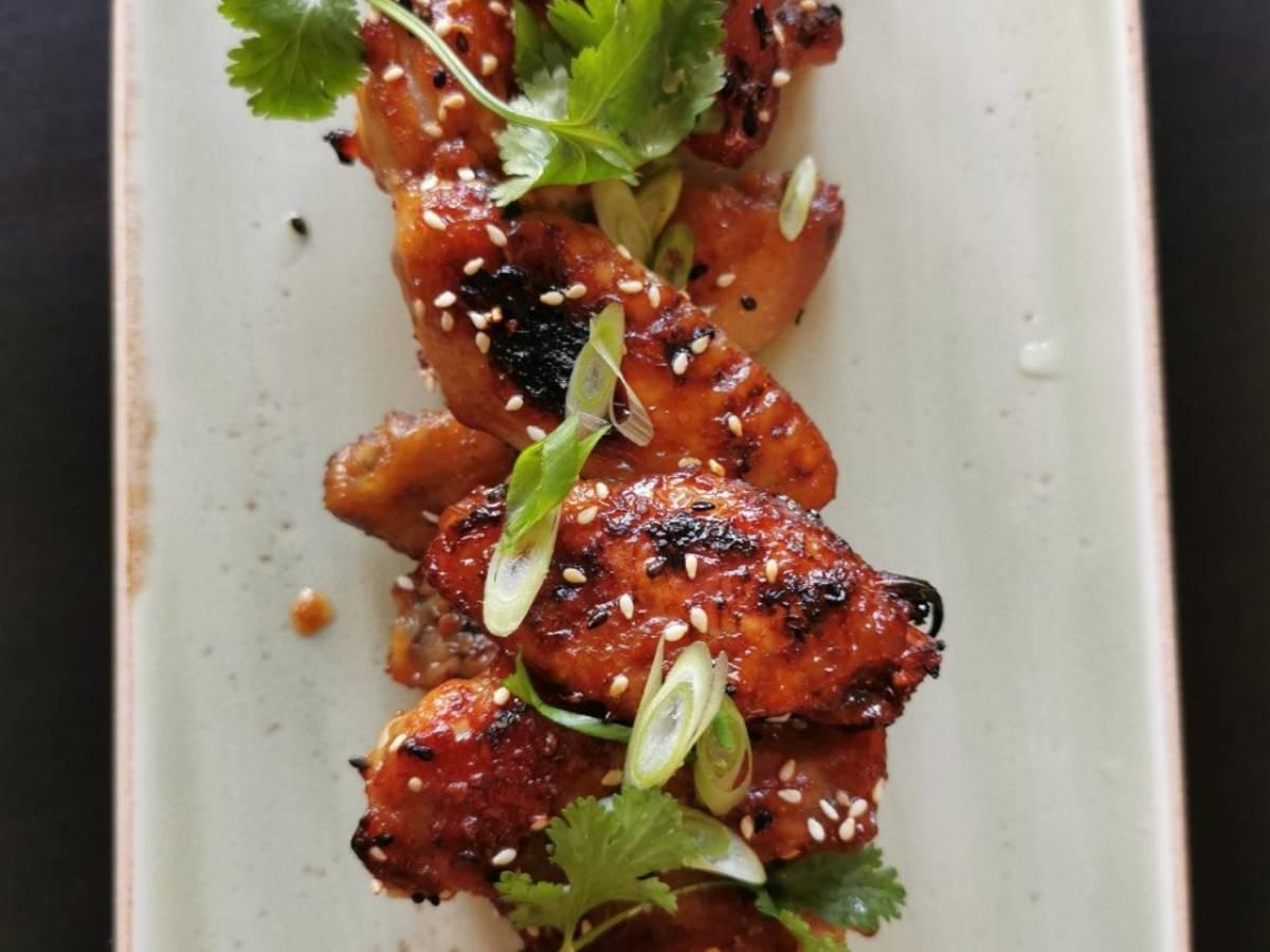 Easy Thai chicken with Sweet Heat