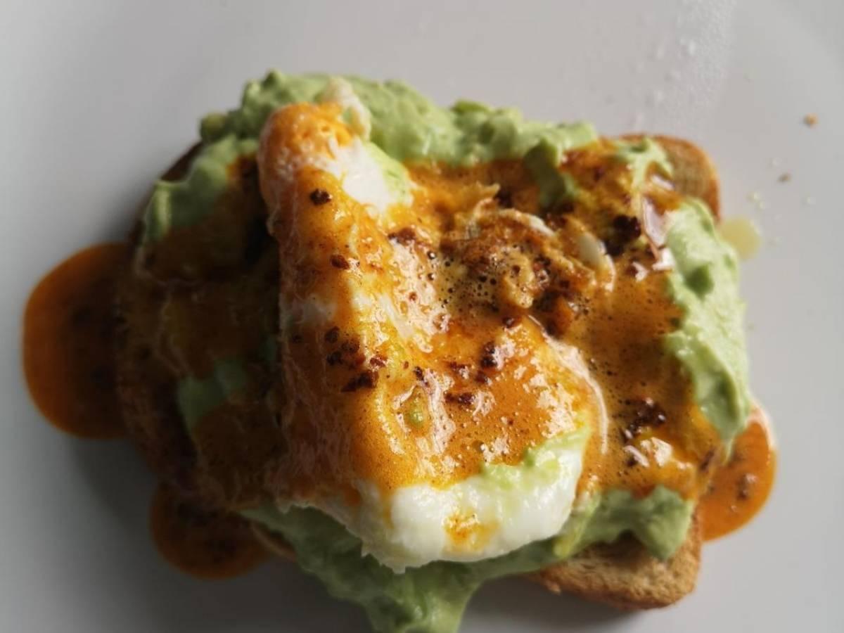 morning glory egg