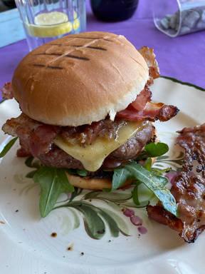 Baconjam (Speckmarmelade)