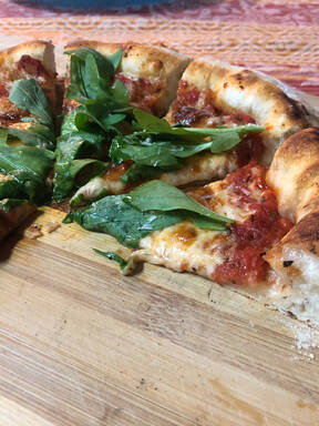 Most delicious Pizza!