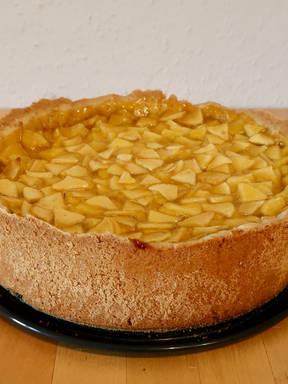 Apfelkuchen Spezial