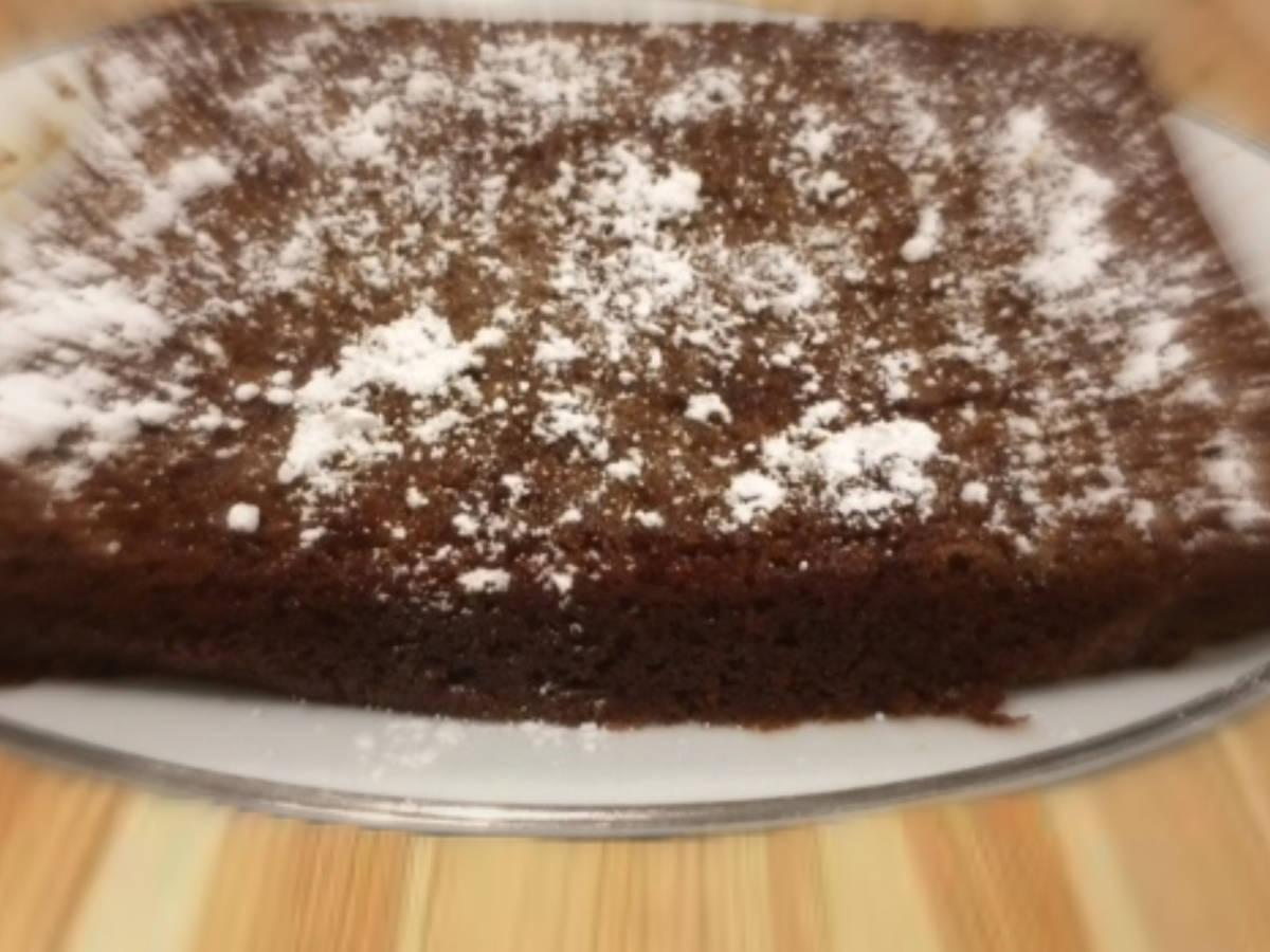 Delicious Honey cake recipe