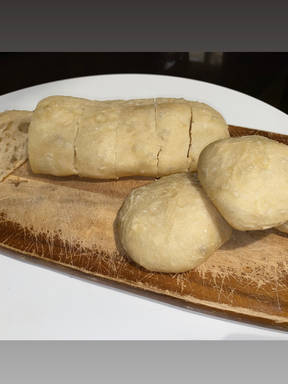 Overnight Italian Bread