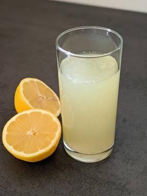 Lemonade 🍋