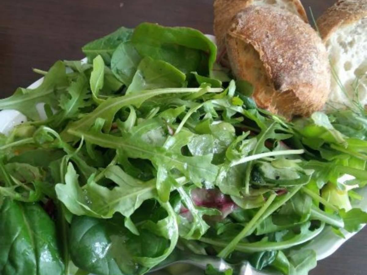 lovely salad