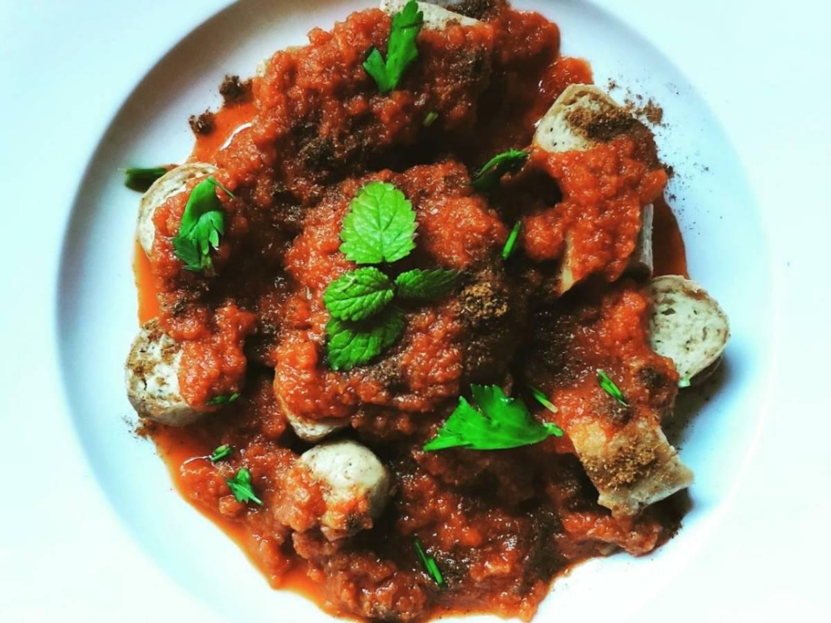 Curry Vurst