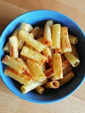 Pasta-Chips