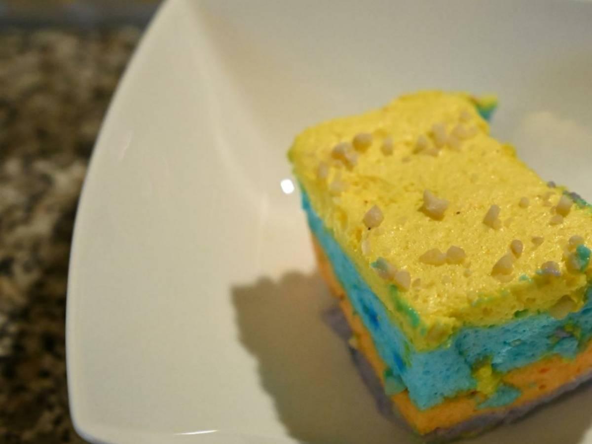 Marshmallow Pudding