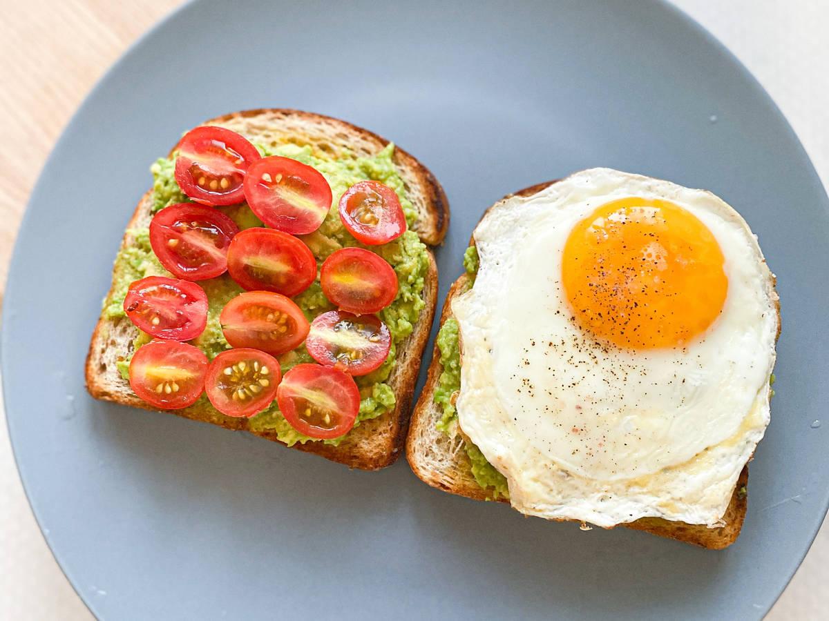 Quick Healthy Breakfast Recipe Kitchen Stories