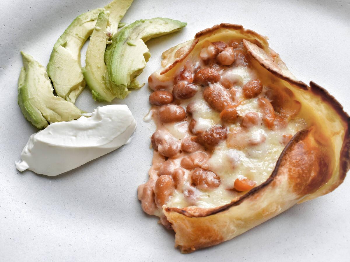 Creamy Bean Dish