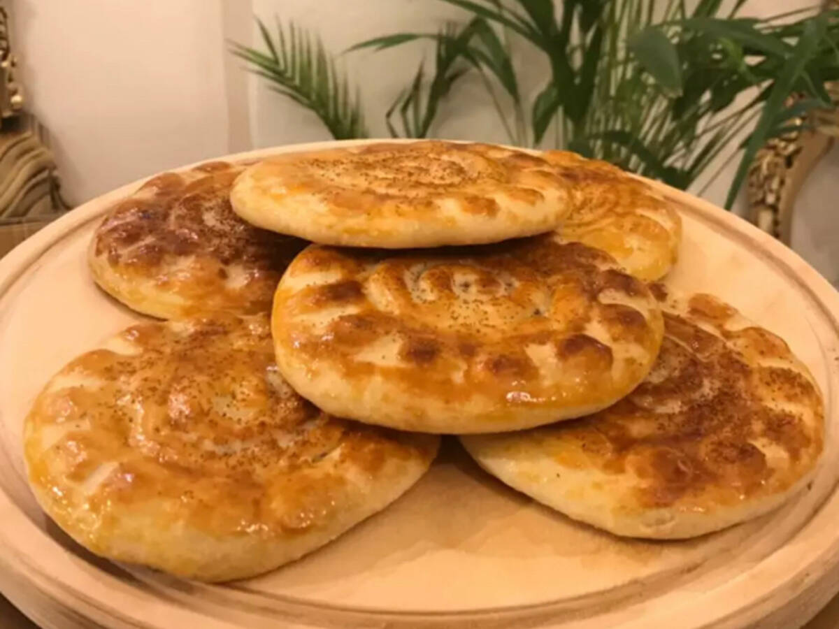 Fooman traditional cookies