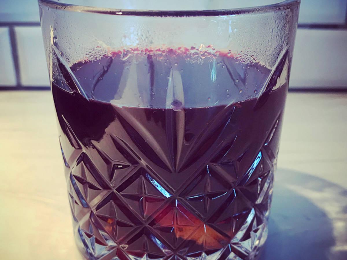 Sheridan's Winter Mulled Wine