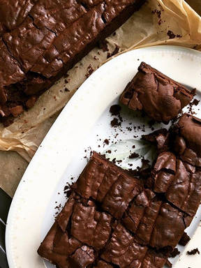 Best Brownies ever