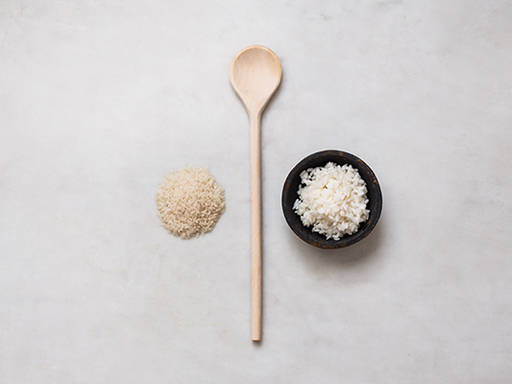 如何煮出香喷喷的米饭