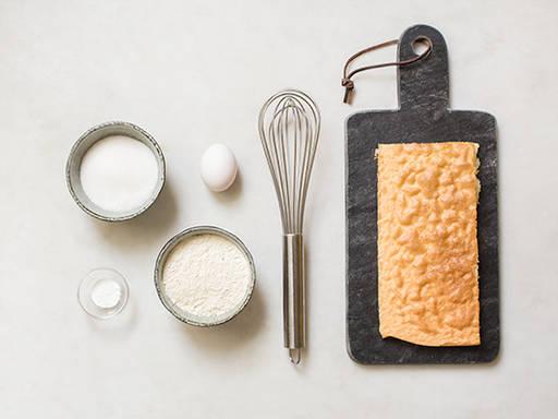 Biscuit selbst herstellen
