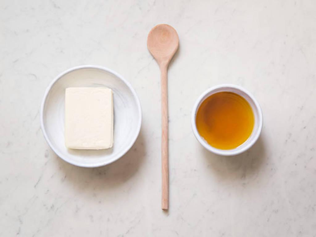 如何澄清黄油