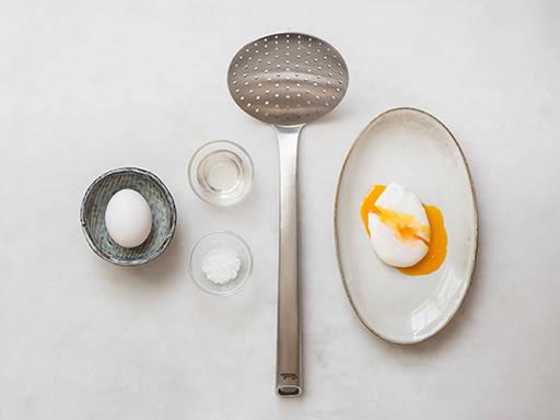 如何制作水煮蛋