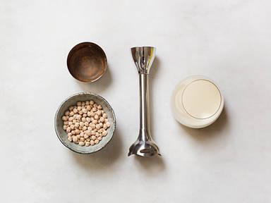 自制甜豆浆