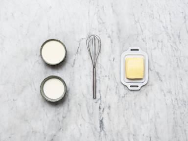 自制发酵黄油
