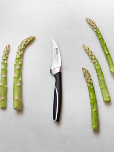 如何处理绿芦笋