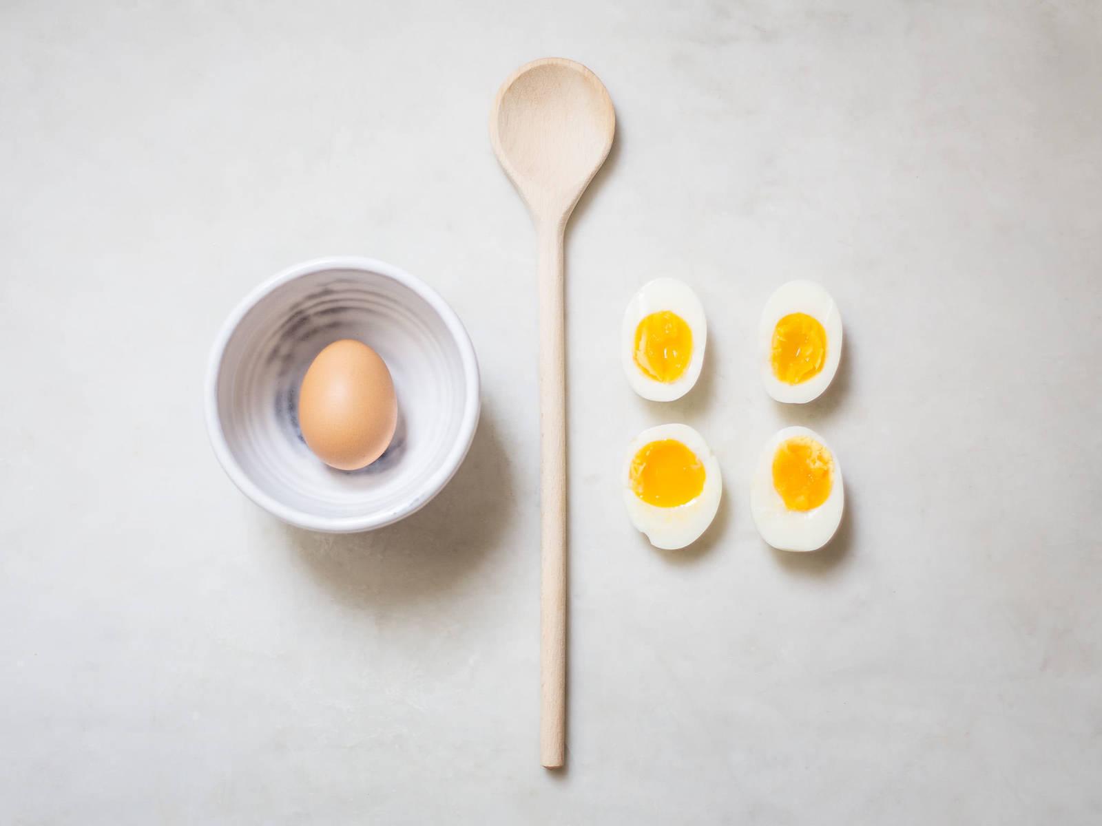 完美水煮蛋