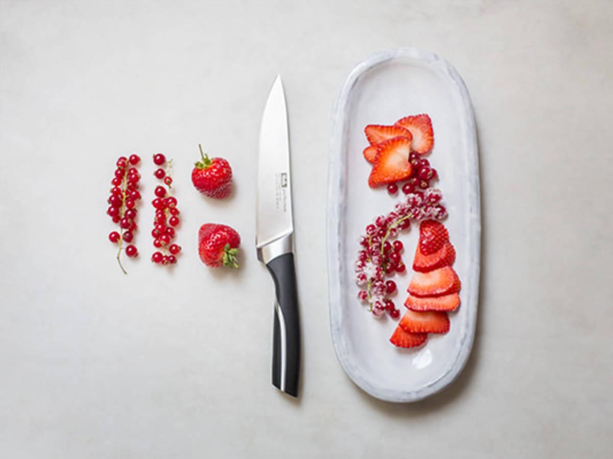 怎样处理莓果