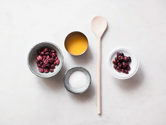 Homemade Cranberry Sauce Recipe With Video Kitchen Stories